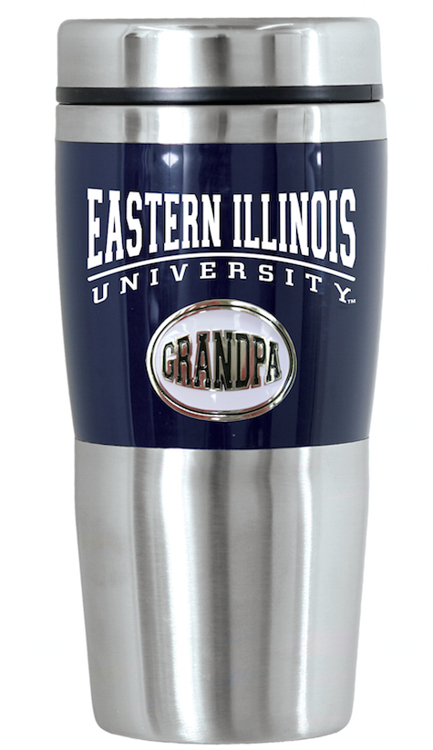 Image For Tumbler EIU Grandpa Navy