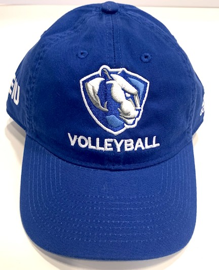 Image For ROYAL PL VOLLEYBALL HAT