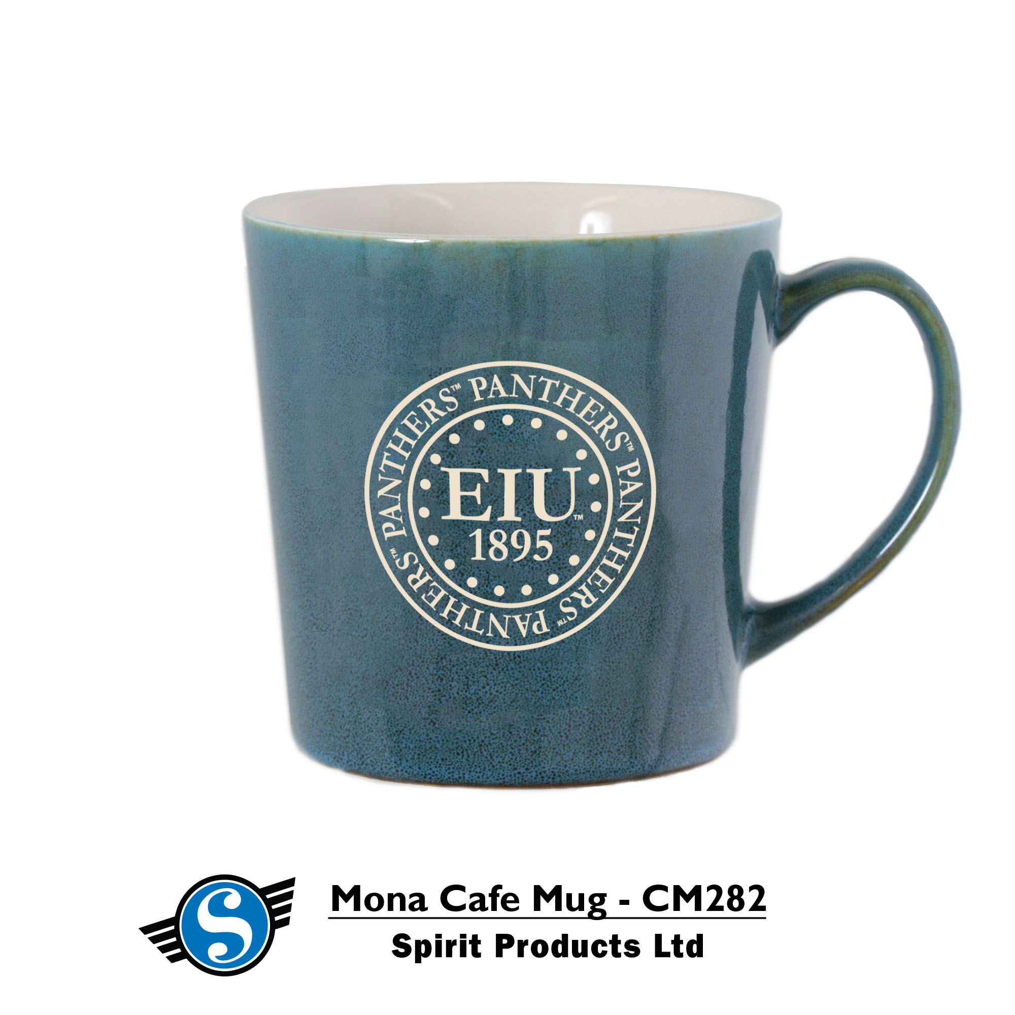 Cover Image For CAFE MUG EIU1895 WINT.BL