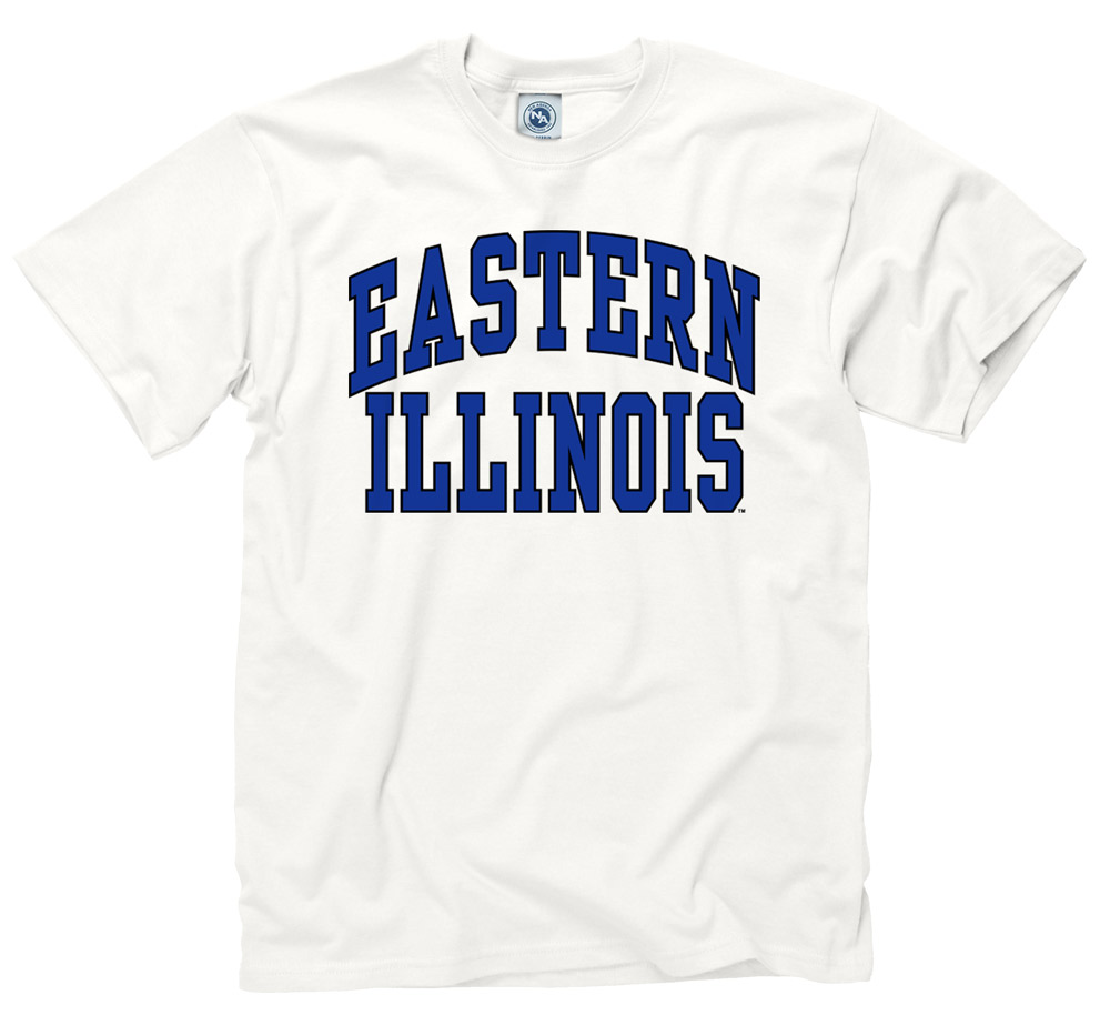 Cover Image For EASTERN ILLINOIS SHORT SLEEVE