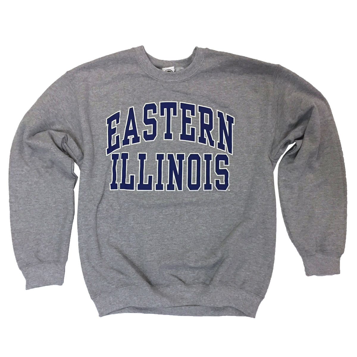 Image For Eastern Illinois Gray Crew