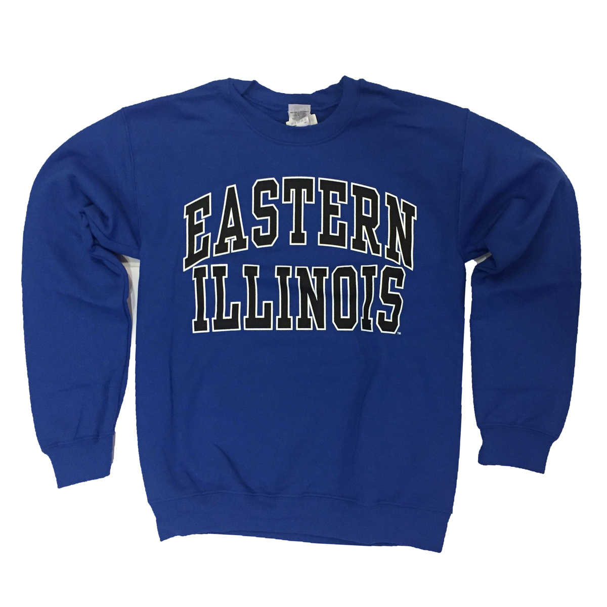 Image For Eastern Illinois Royal Crewneck