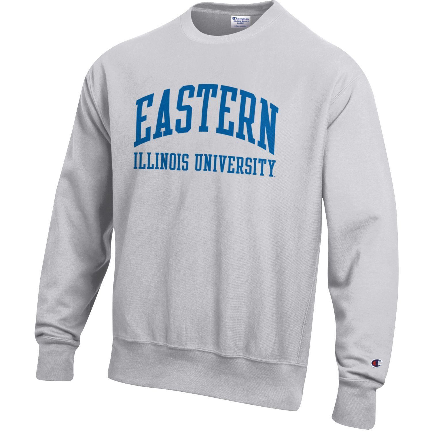 Image For Eastern Illinois University Crew