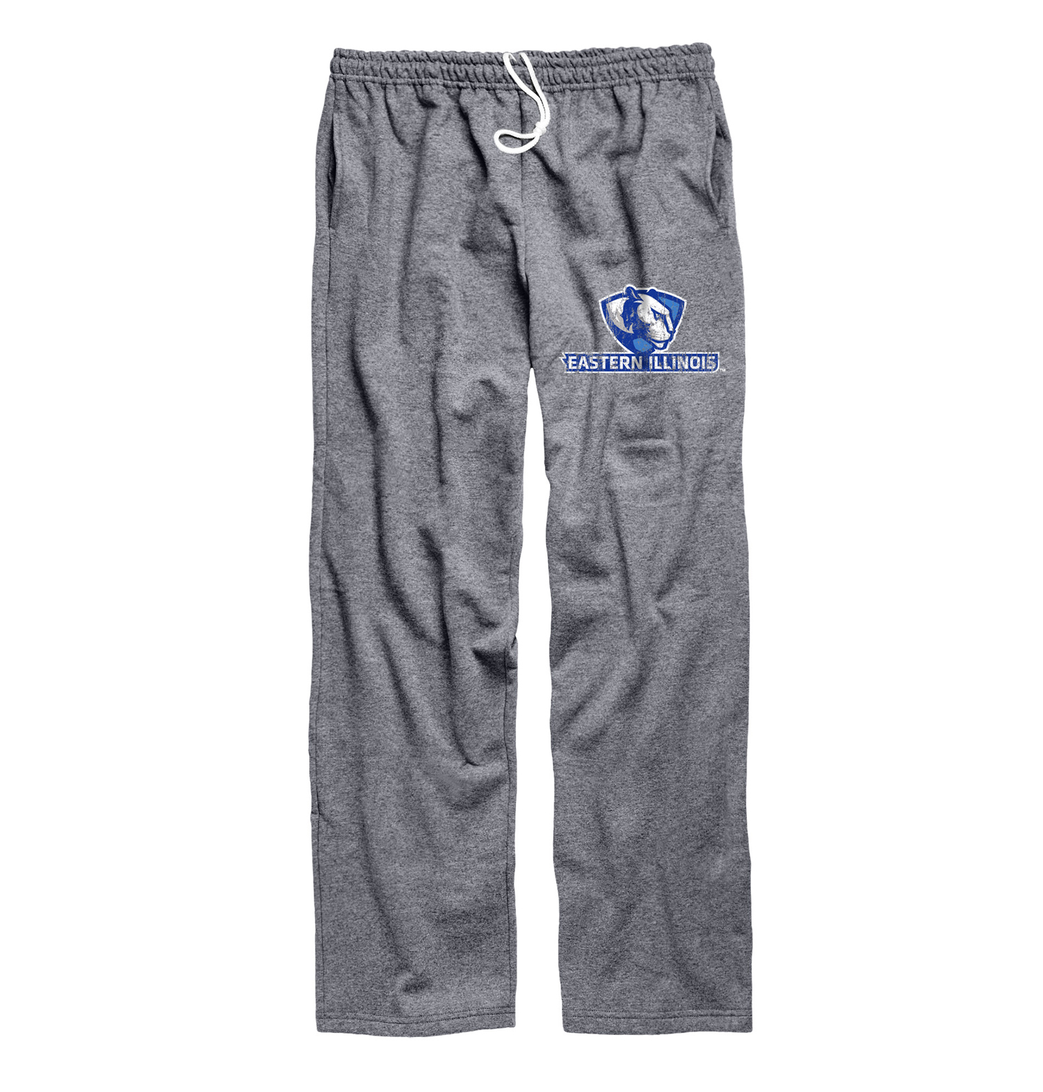 Image For PL EI Sweatpants - light grey, dark gray