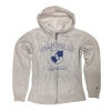 Cover Image for EI FROSTY NAVY 1/4 ZIP SHERPA