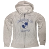 Cover Image for Eastern Illinois Frosty Navy 1/4 Zip Sherpa