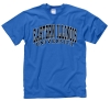 Cover Image for EASTERN ILLINOIS ROYAL/GRAY LETTER TEE