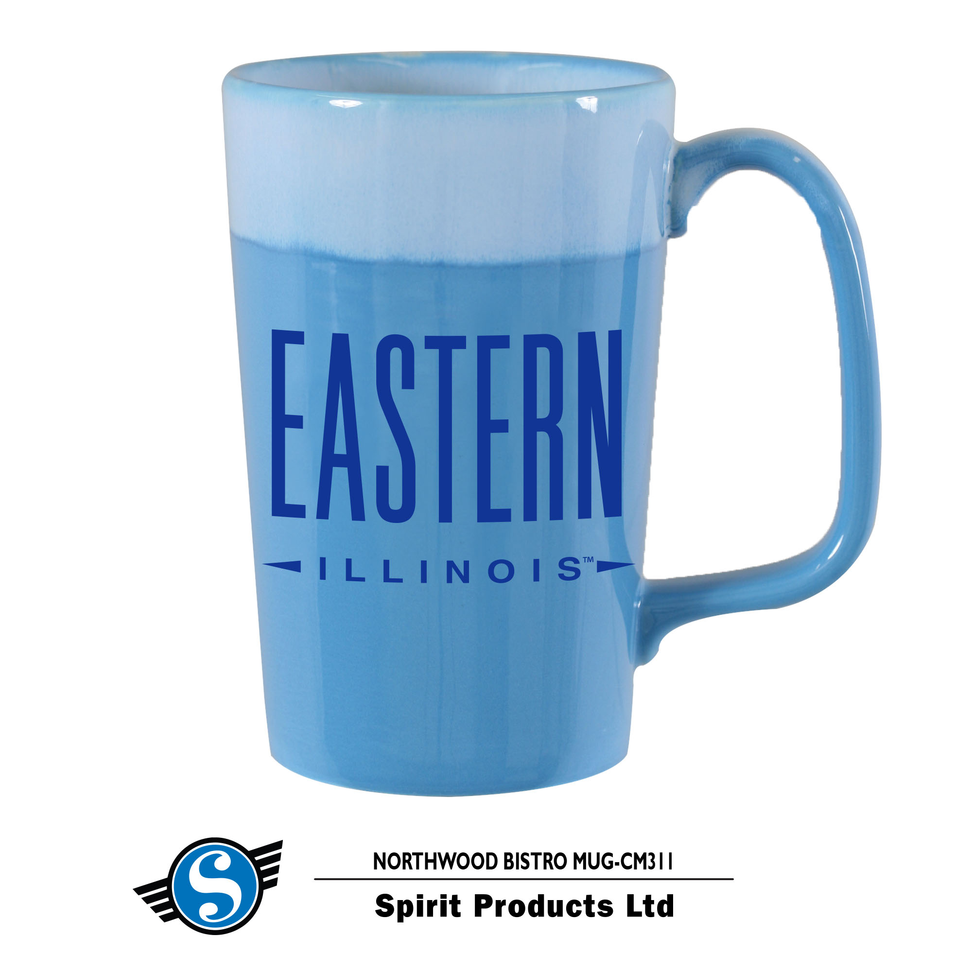Cover Image For BISTRO MUG EI LT.BL/NVY