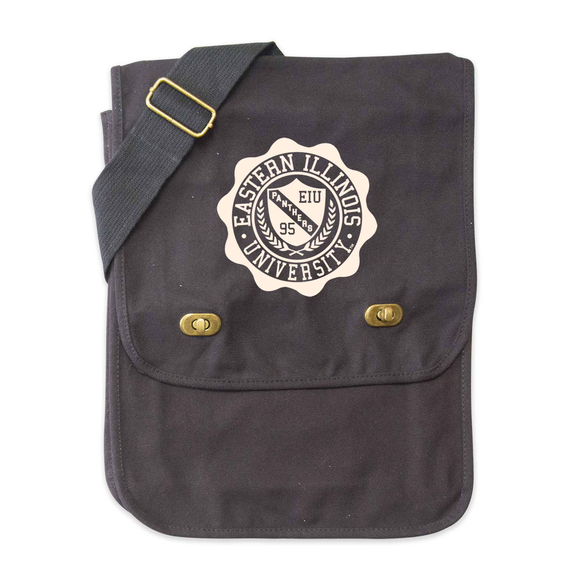 Image For EIU Messenger Bag