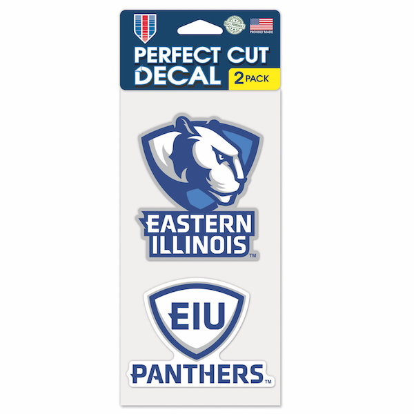 Image For DECAL 2PK PL EI EIUP/SHLD