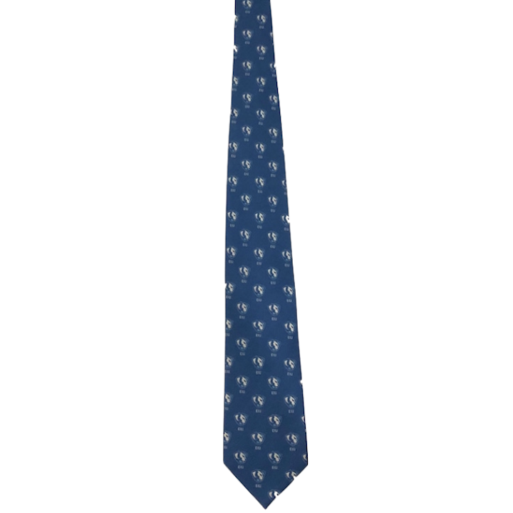 Image For Panther Logo Tie