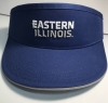 Cover Image for Visor Eastern Illinois Royal, Wide Bill