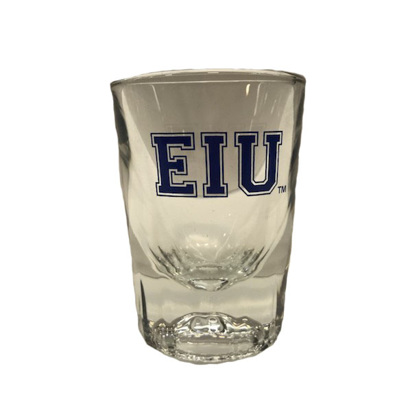 Cover Image For EIU CLEAR SHOT GLASS