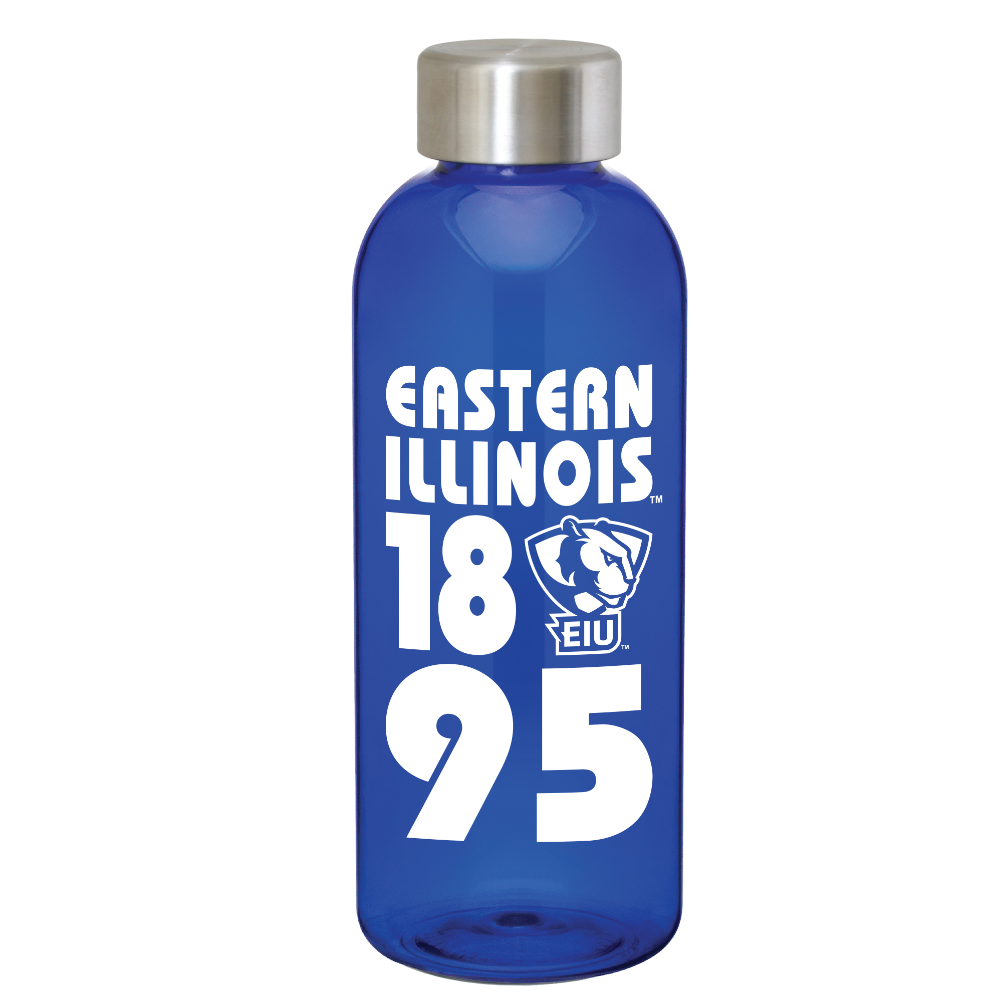 Image For EASTERN ILLINOIS 1895 SCREW BOTTLE