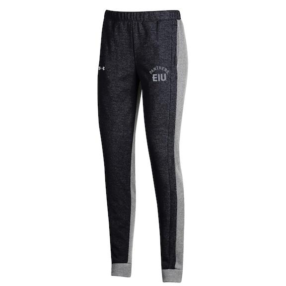 Image For EIU/P UNDER ARMOUR WOMEN'S SWEAT PANTS