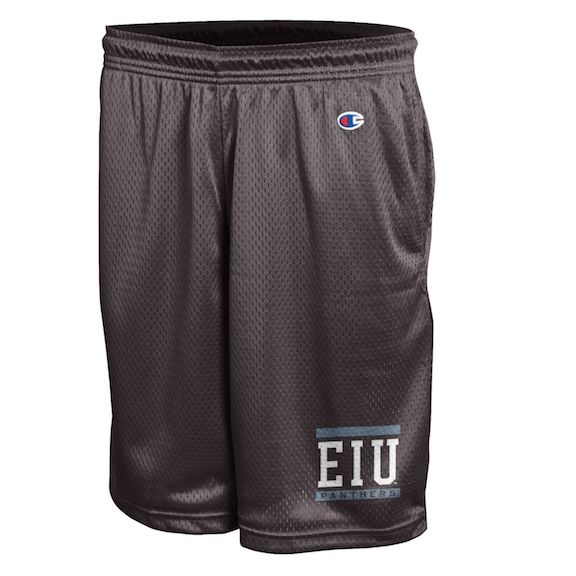 Image For EIU PANTHERS DKGRY SHORT