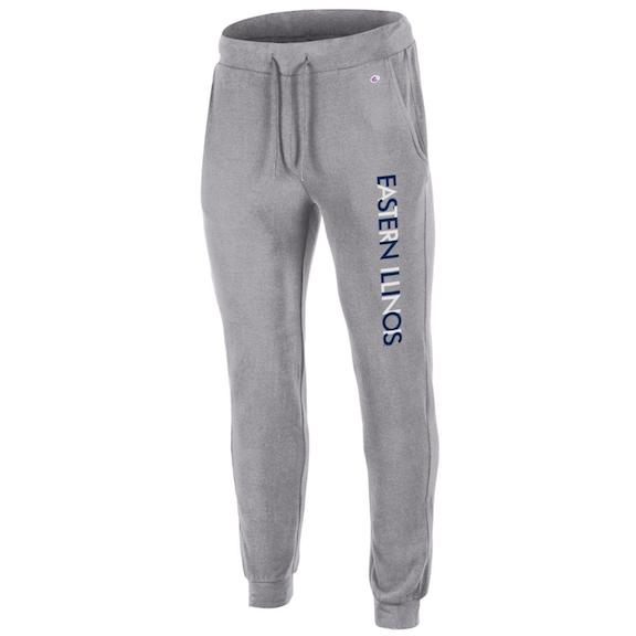 Image For GRAY LOUNGE PANT EI
