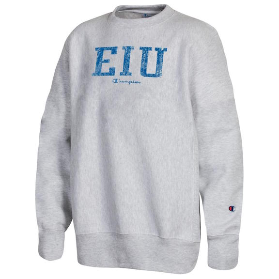 Image For EIU Champion Faded