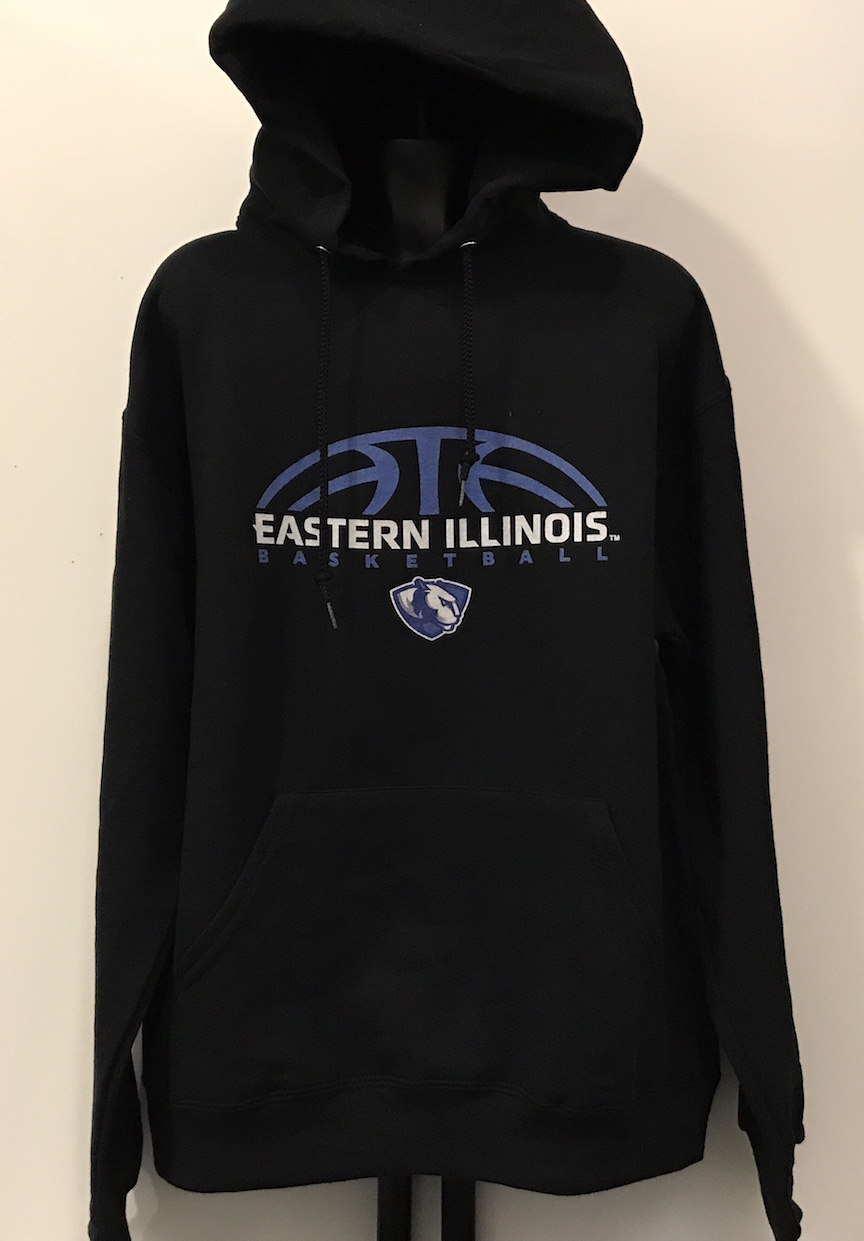 Image For Eastern Illinois Basketball