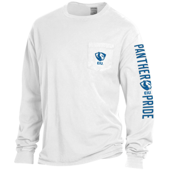 Image For EIU Panther Pride LS