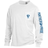 Cover Image for Eastern Illinois Hoodie White