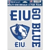 Cover Image for KEY TAG GO BLUE/EIUP