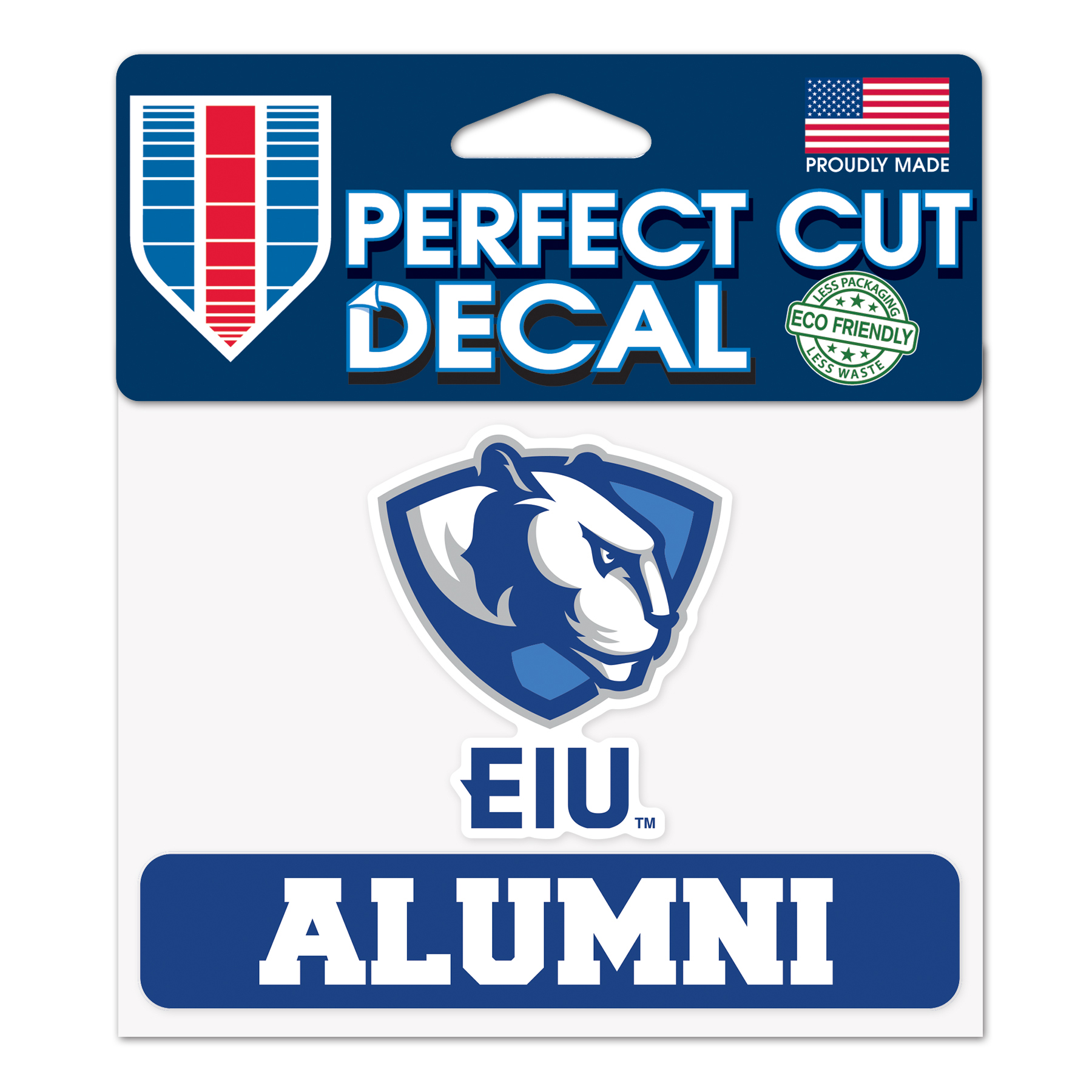 Image For DECAL PLEIU/ALUMNI