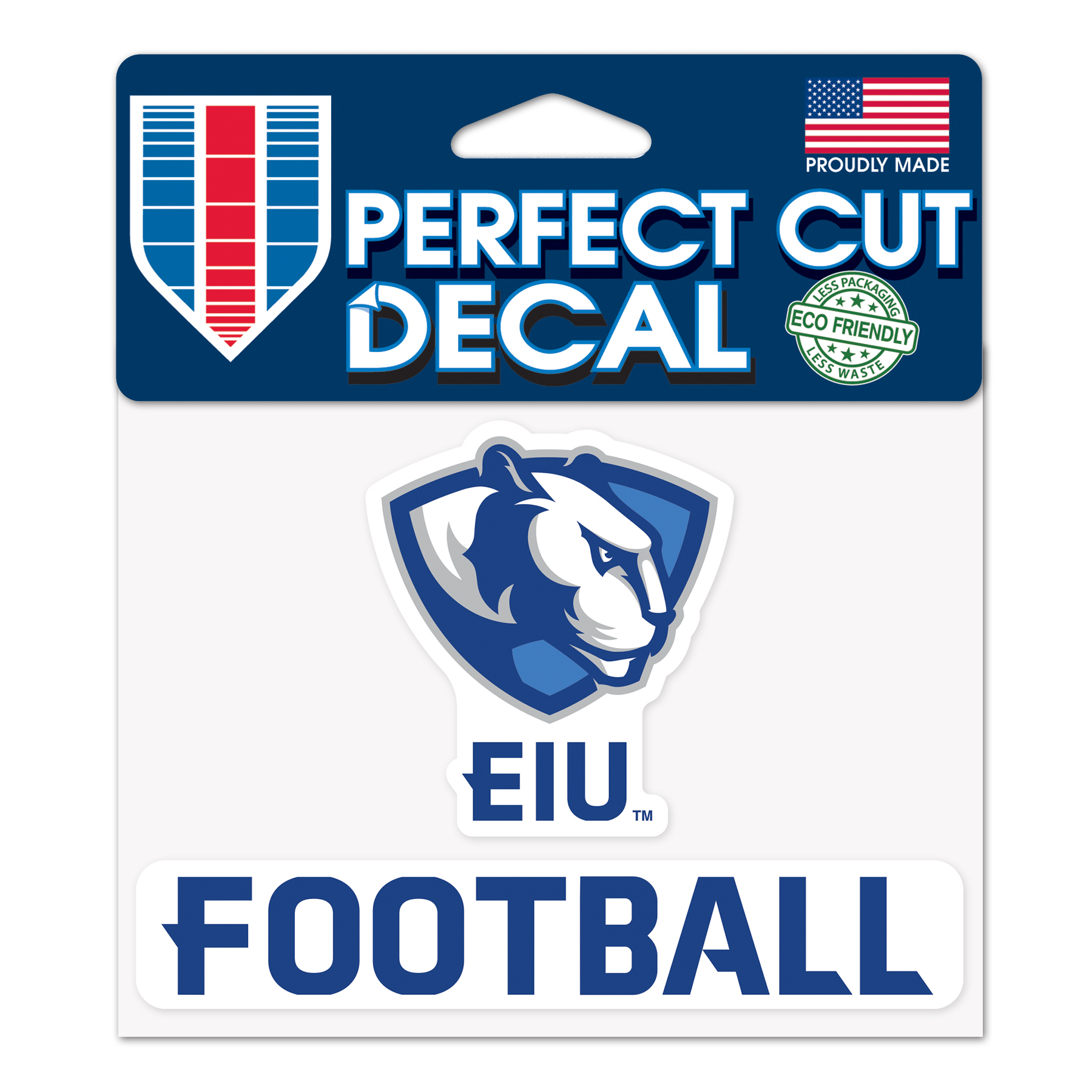 Image For DECAL PL FOOTBALL