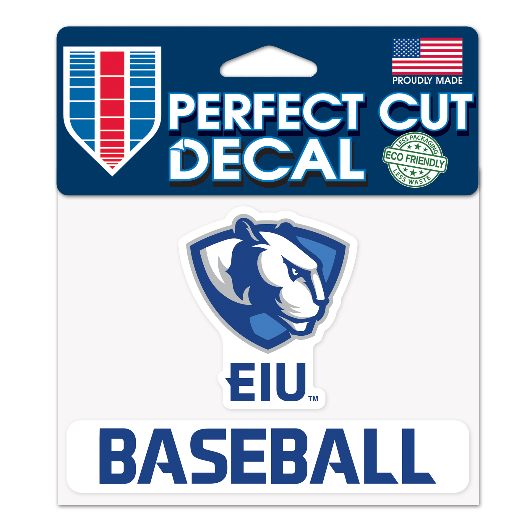 Image For DECAL PL BASEBALL