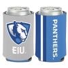 Cover Image for 4pk EIU PL Black/Blue Tumbler Set