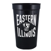 Cover Image for Eastern Illinois Hoodie Gray