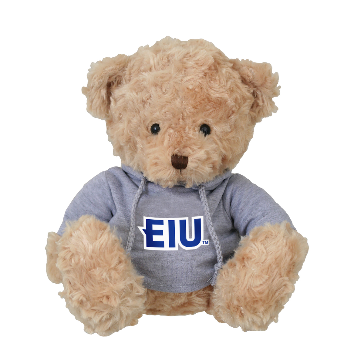 Image For BLONDE BEAR EIU HOODIE