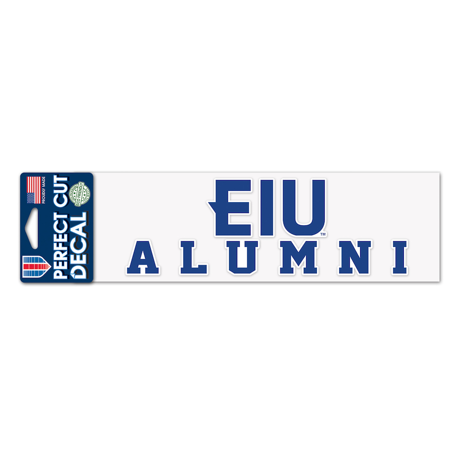 Image For EIU Alumni Decal
