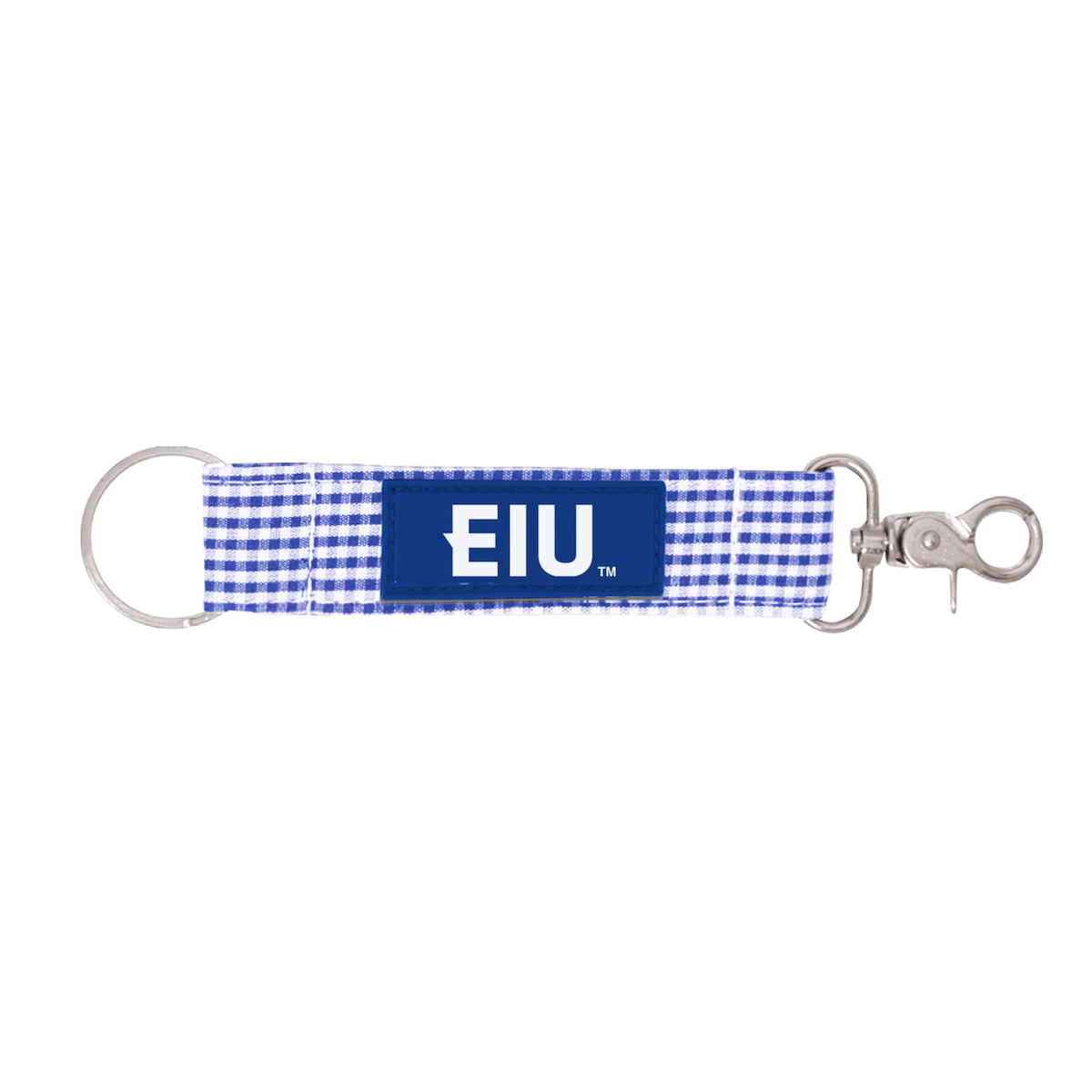 Image For KEYSTRAP BLUE CK EIU