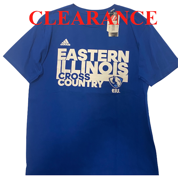 Image For Adidas Eastern Illinois Cross Country